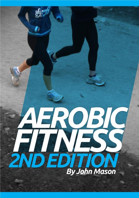 Aerobic Fitness- PDF ebook