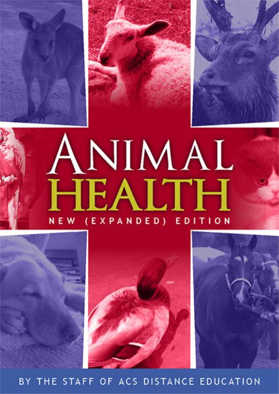 Animal Health 2nd edition - PDF ebook