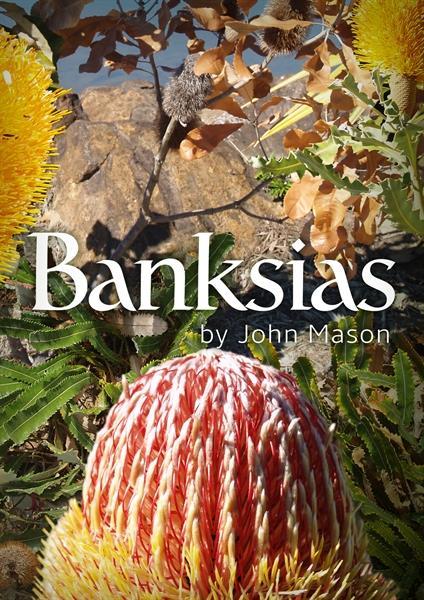 Banksias- PDF ebook