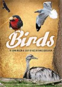 Birds - Identify Birds - PDF ebook