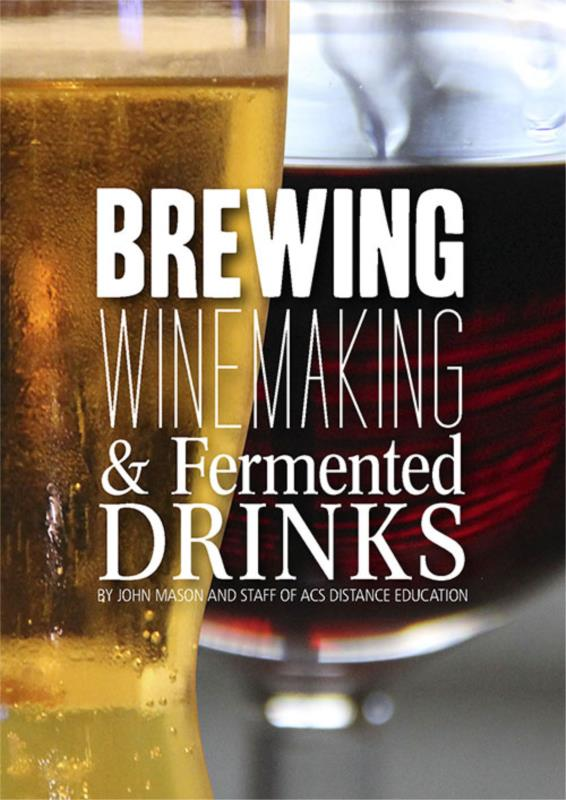 Brewing and Winemaking - PDF ebook