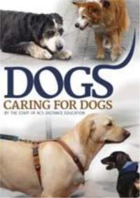 Caring for Dogs - ebook