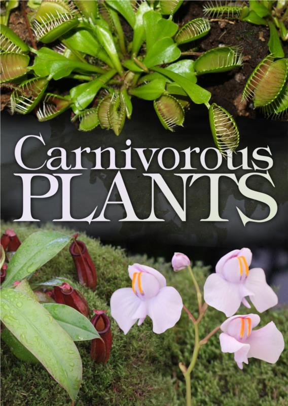 Carnivorous Plants- PDF Ebook