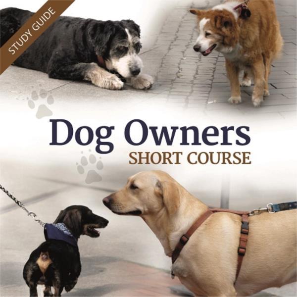 Dog Owner Short Course