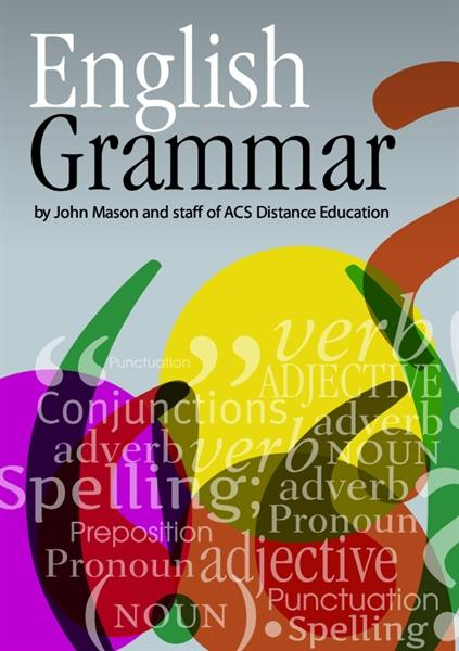 English Grammar- PDF Ebook