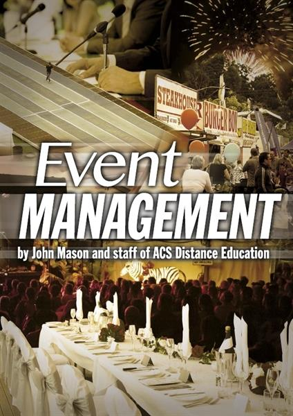 Event Management- PDF Ebook