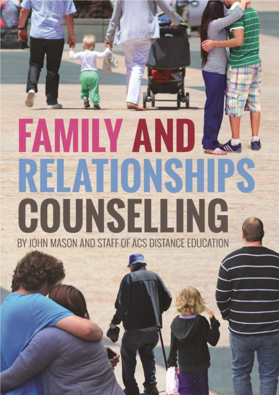Family and Relationships Counselling- PDF Ebook