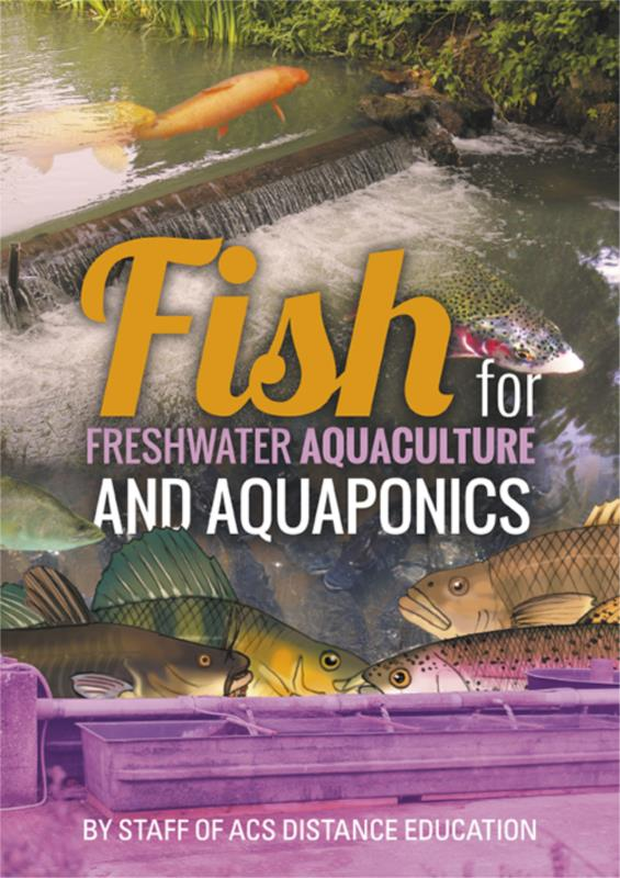 Fish for Freshwater Aquaculture and Aquaponics - PDF eBook