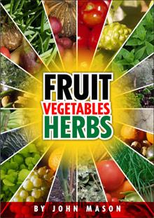 Fruit, Vegetables and Herbs - PDF ebook
