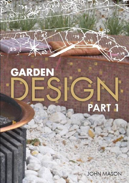 Garden Design Part 1 Ebook- PDF Ebook