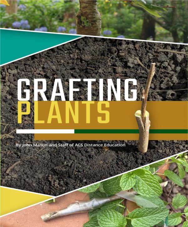 Grafting Plants- PDF ebook