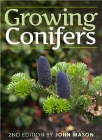 Growing Conifers - ebook
