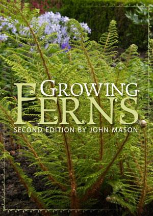 Growing Ferns- PDF ebook