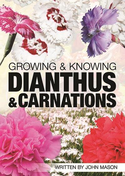 Growing & Knowing Dianthus and Carnations- PDF Ebook