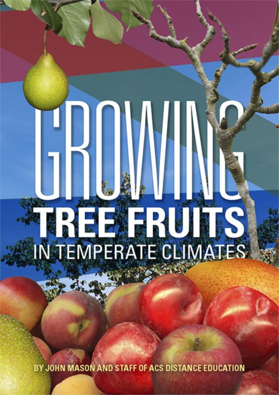 Growing Tree Fruits in Temperate Climates - PDF ebook