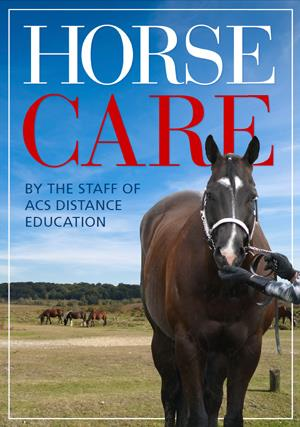 Horse Care - PDF ebook