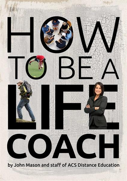 How to be a Life Coach - PDF ebook