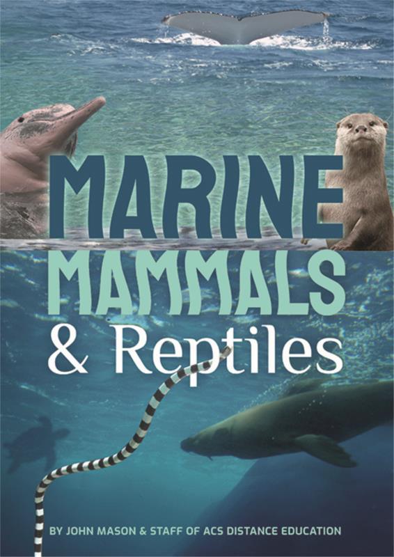 Marine Mammals and Reptiles ebook