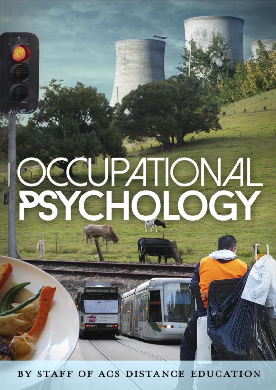 Occupational Psychology- PDF Ebook