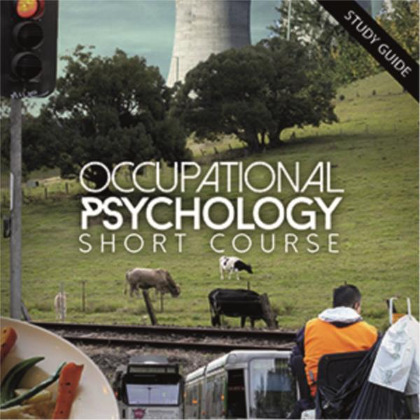 Occupational Psychology - Short Course