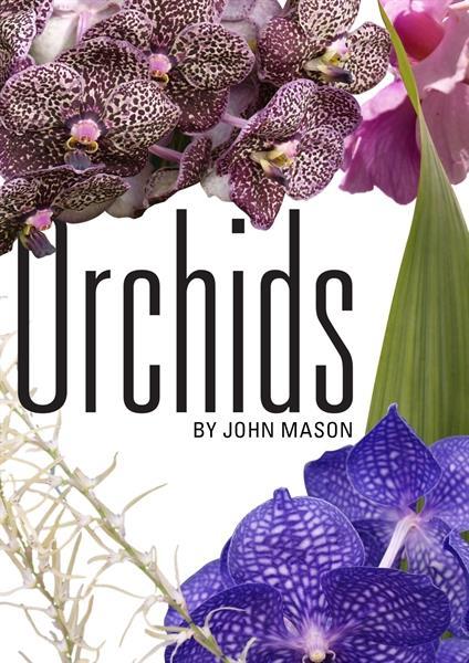 Orchids- PDF ebook