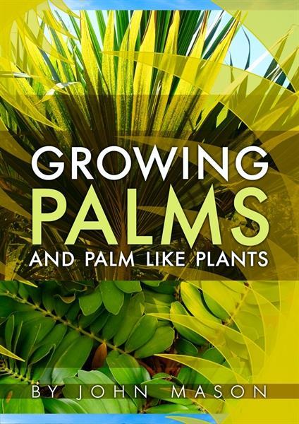 Palms and Palm-Like Plants- PDF ebook