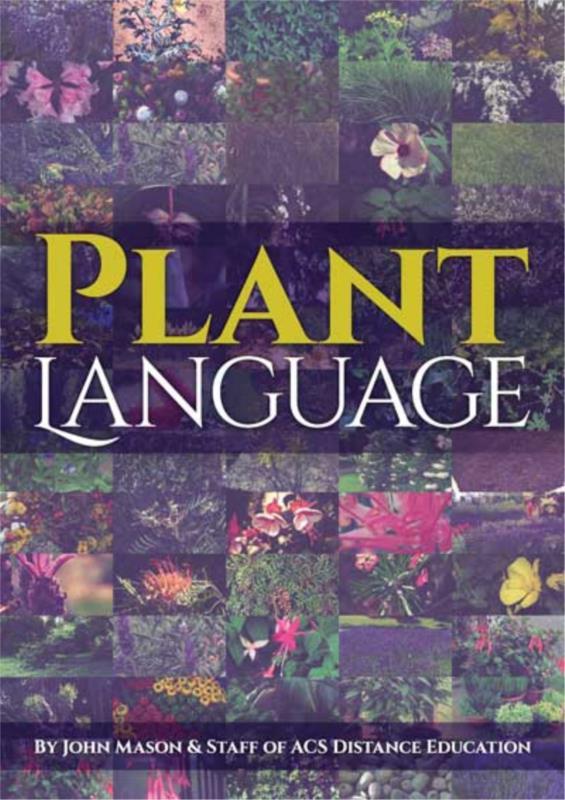 Plant Language- PDF ebook