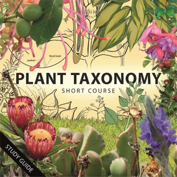 Plant Taxonomy - Short Course
