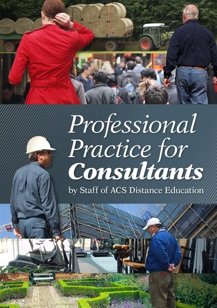 Professional Practice For Consultants- PDF ebook