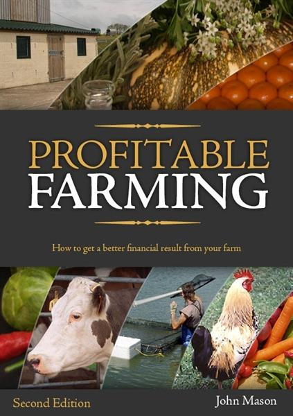 Profitable Farming- PDF Ebook