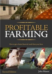 Profitable Farming Ebook