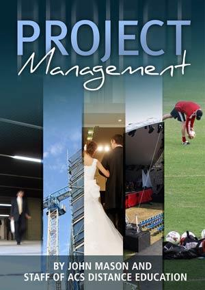 Project Management- PDF ebook