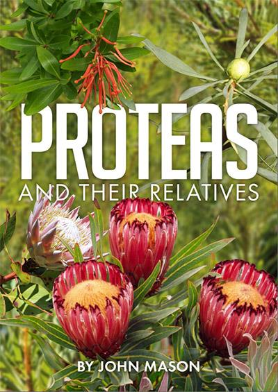 Proteas and their Relatives- PDF ebook