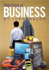 Starting a Business - ebook