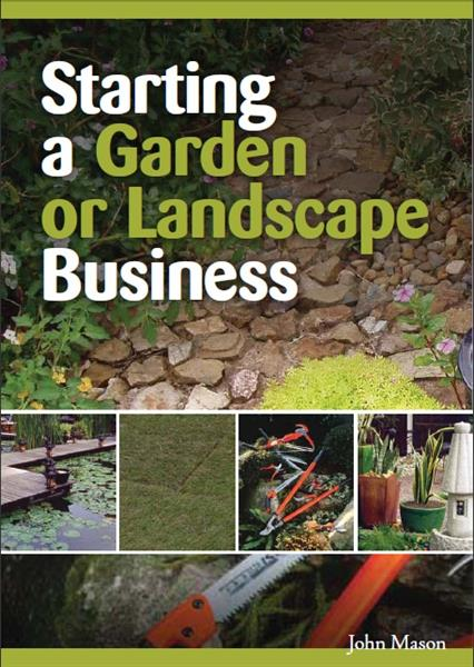 Starting a Garden or Landscape Business - PDF ebook
