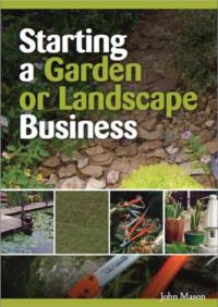 Starting a Garden or Landscape Business - ebook
