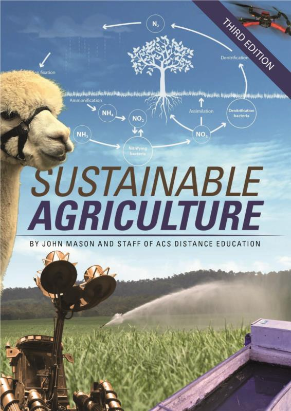 Sustainable Agriculture 3rd Ed. - PDF ebook