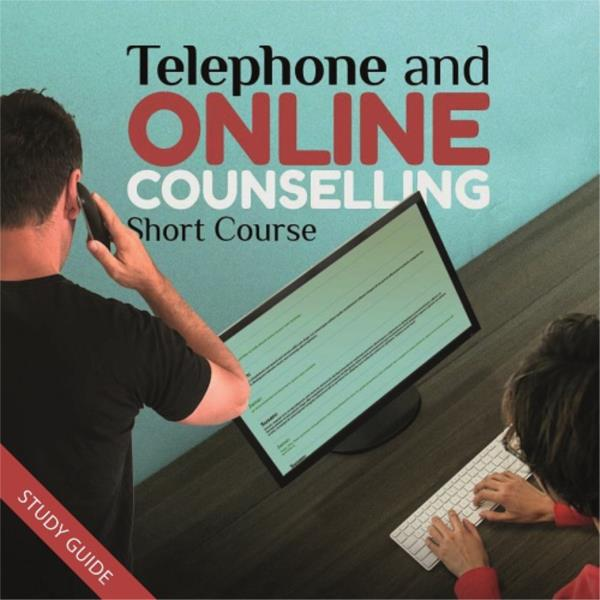 Telephone and Online Counselling