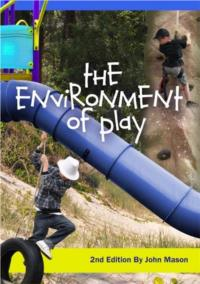 The Environment of Play - ebook