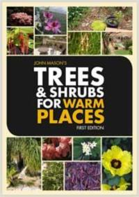 Trees and Shrubs for Warm Places -PDF ebook