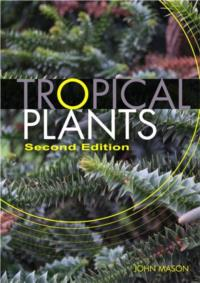 Tropical Plants - ebook