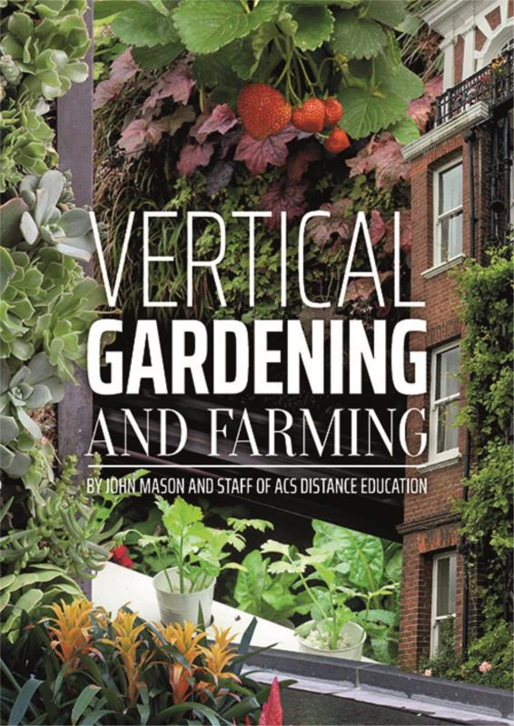 Vertical Gardening and Farming - PDF ebook