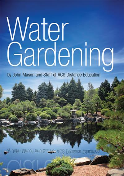 Water Gardening- PDF Ebook