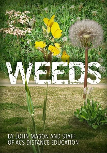 Weeds- PDF ebook