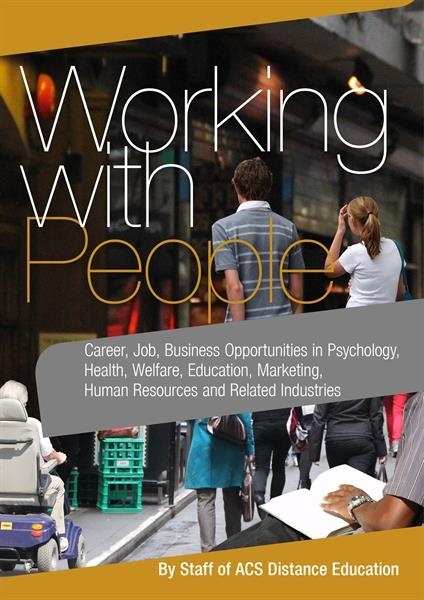 Working with People- pdf ebook